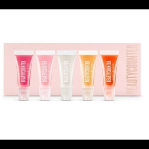 Beauty Counter The Jellies